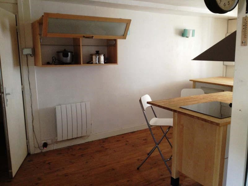 Sale apartment Secteur de mazamet 65000€ - Picture 3