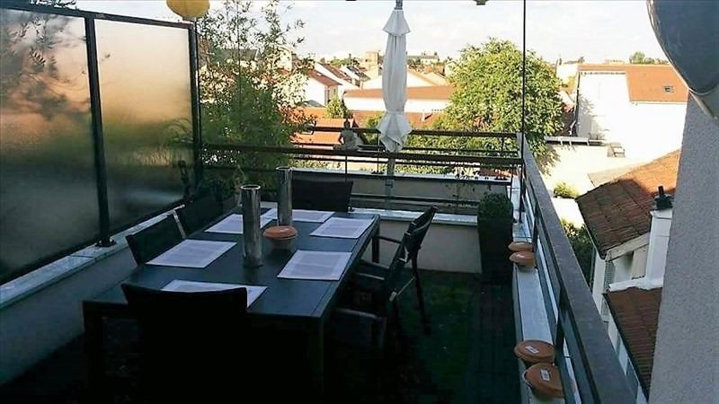 Vente appartement Colombes 249000€ - Photo 3