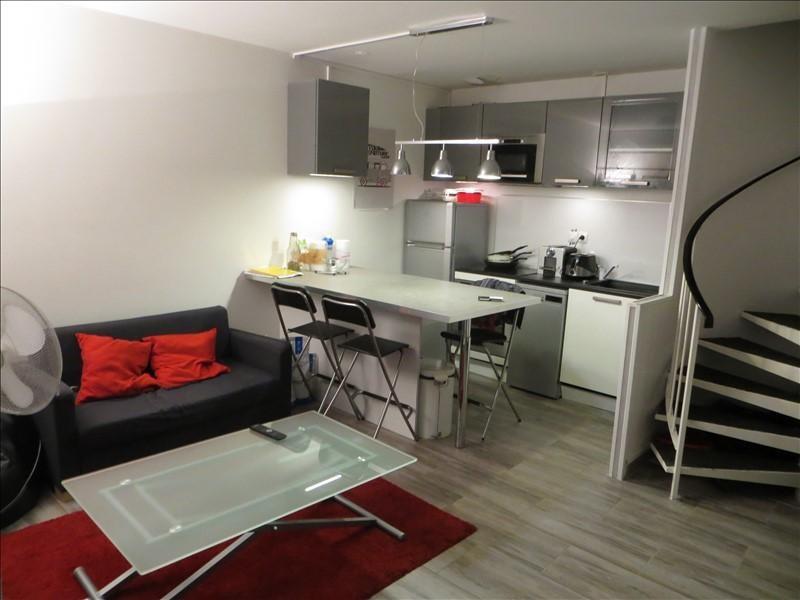 Location appartement Paris 15ème 1236€ CC - Photo 2