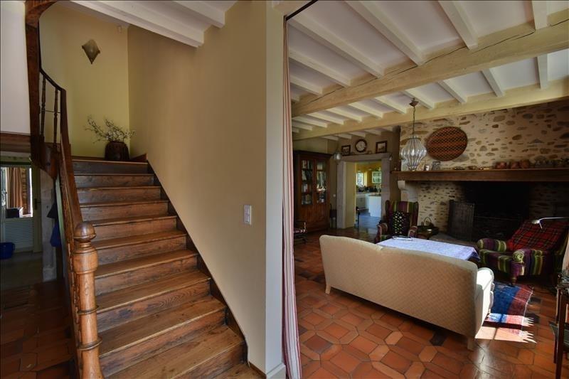 Sale house / villa Mirepeix 495000€ - Picture 5