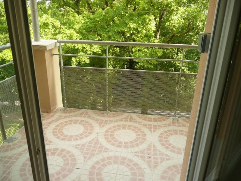 Sale apartment Terrasson lavilledieu 50000€ - Picture 4