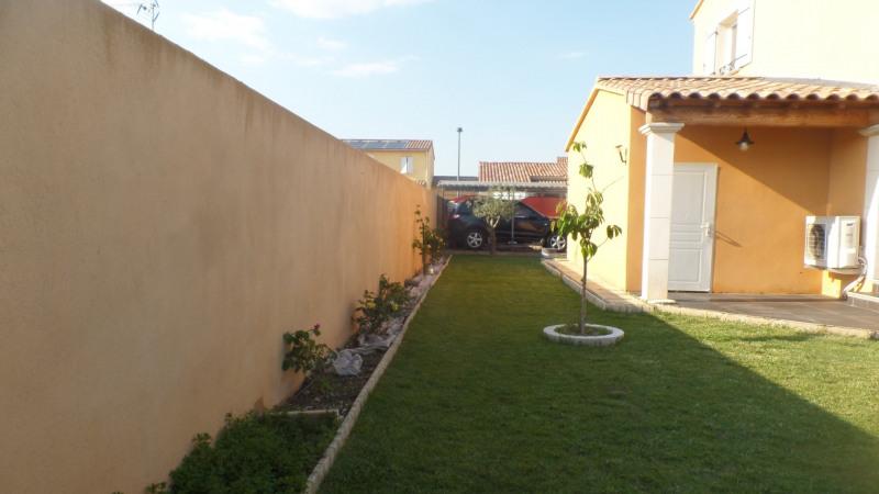 Vente maison / villa Pierrelatte 265000€ - Photo 3