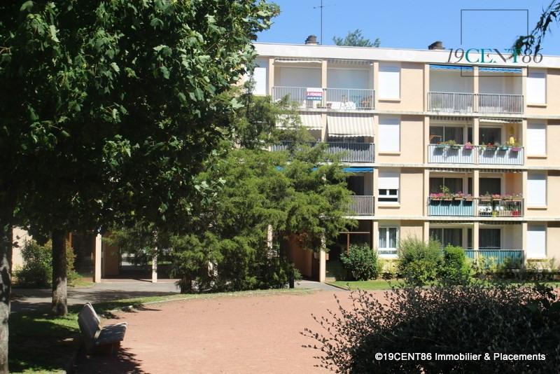 Vente appartement Fontaines sur saone 170000€ - Photo 11