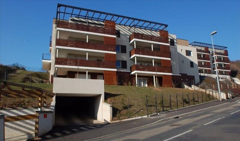 Vente appartement L arbresle 165000€ - Photo 2