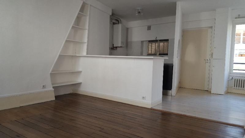 Rental apartment St germain en laye 1155€ CC - Picture 3
