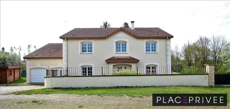 Sale house / villa Nancy 375000€ - Picture 1