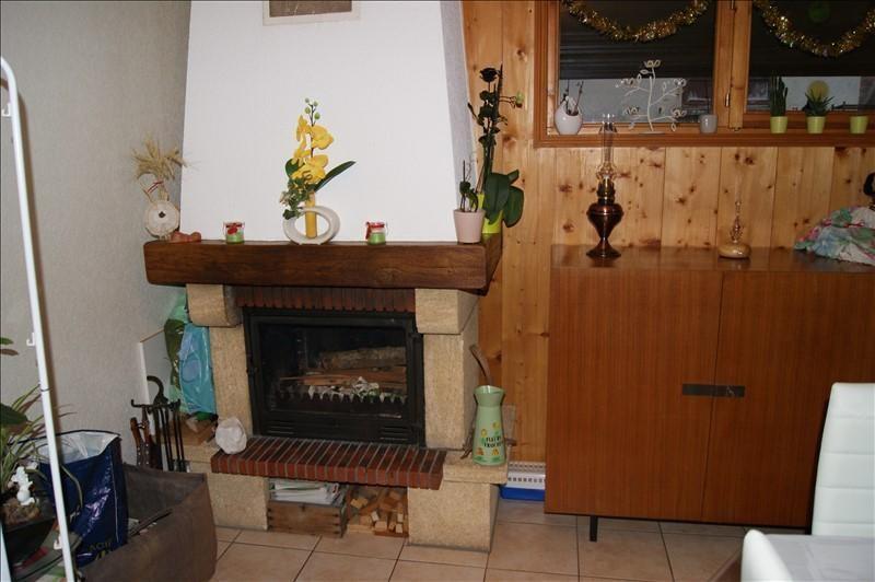Vente appartement Mont saxonnex 98000€ - Photo 3