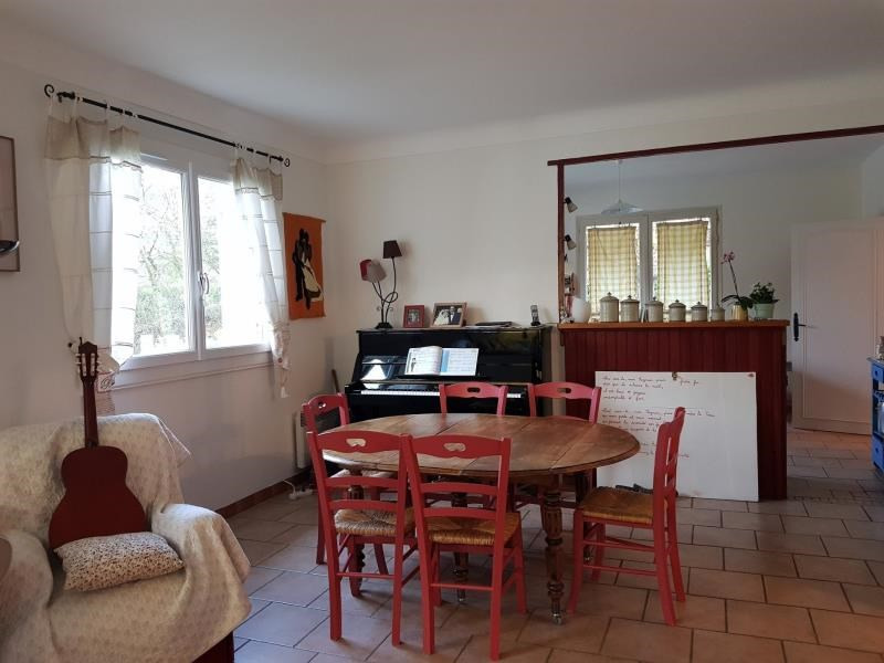 Sale house / villa Foulayronnes 224700€ - Picture 2