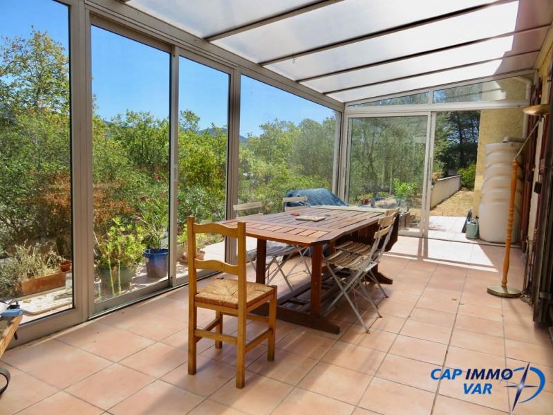 Vente maison / villa Le beausset 399000€ - Photo 8