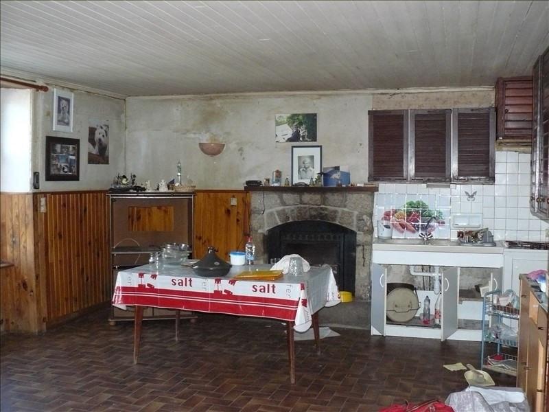 Sale house / villa St malo des trois fontaine 54500€ - Picture 4