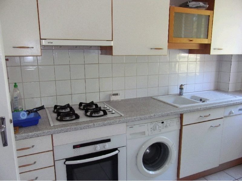 Rental apartment Tresserve 785€ CC - Picture 3