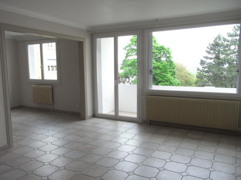 Rental apartment Irigny 724€ CC - Picture 13
