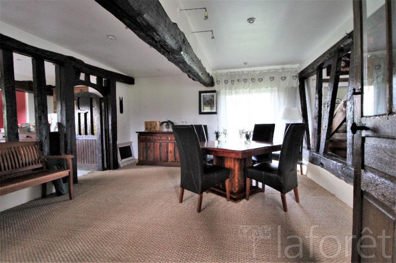 Vente maison / villa Pont audemer 299000€ - Photo 3