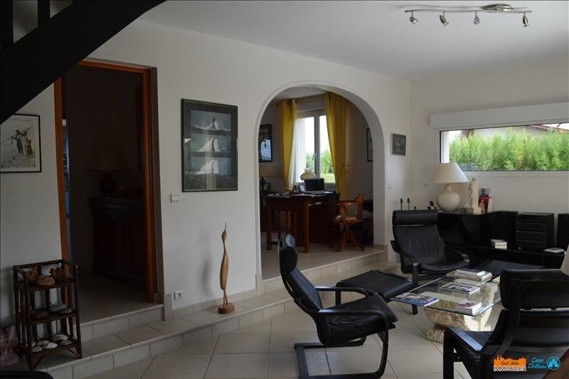 Verkoop van prestige  huis Courseulles sur mer 570000€ - Foto 5