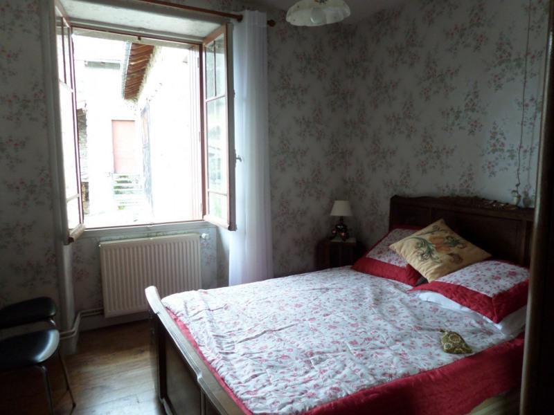 Sale house / villa Malrevers 109000€ - Picture 9