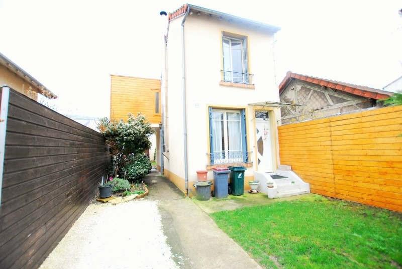 Verkauf haus Argenteuil 246000€ - Fotografie 6