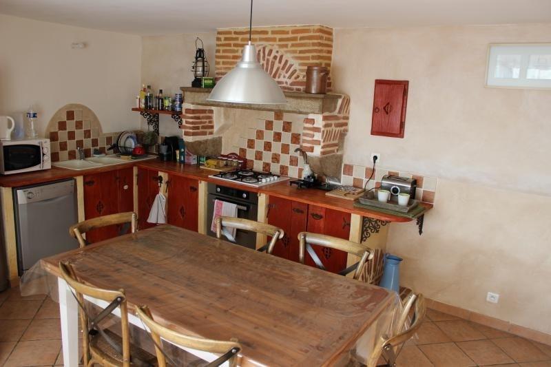 Sale house / villa Bourg saint christophe 180000€ - Picture 9
