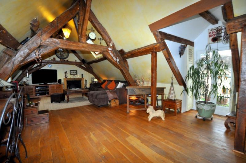 Vente appartement Boissy sous st yon 165000€ - Photo 9