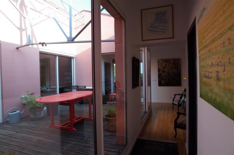 Vente de prestige loft/atelier/surface Mérignac 665 000€ - Photo 3