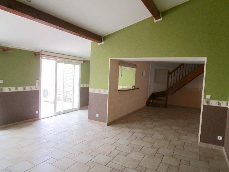 Sale house / villa Matha 179300€ - Picture 6