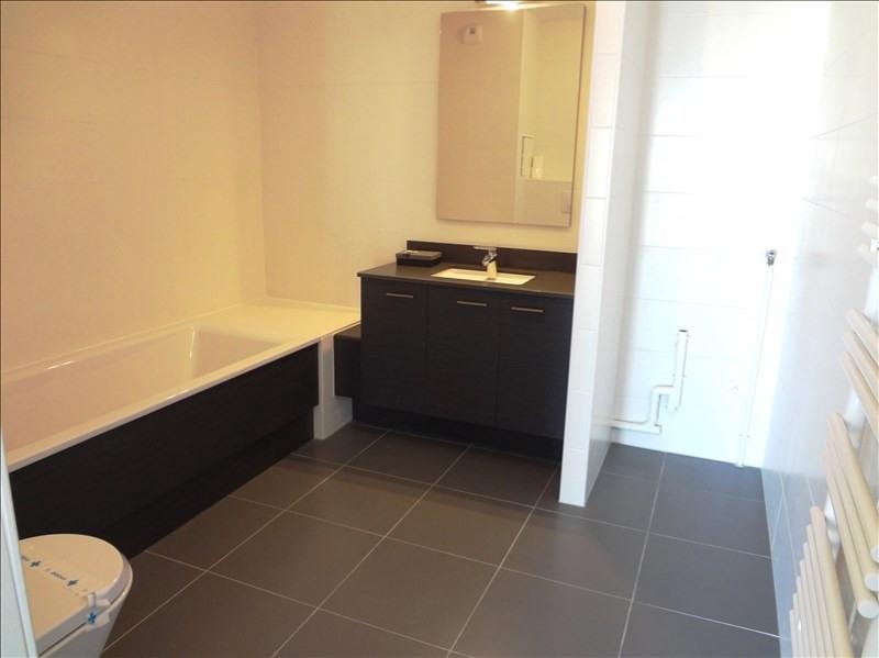 Rental apartment Boulogne billancourt 858€ CC - Picture 3