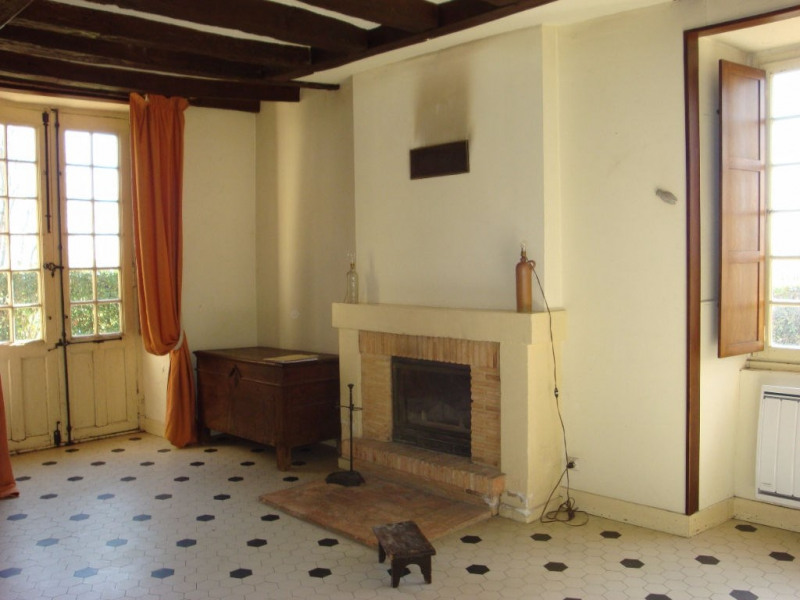 Rental house / villa Bazouges sur le loir 550€ CC - Picture 7