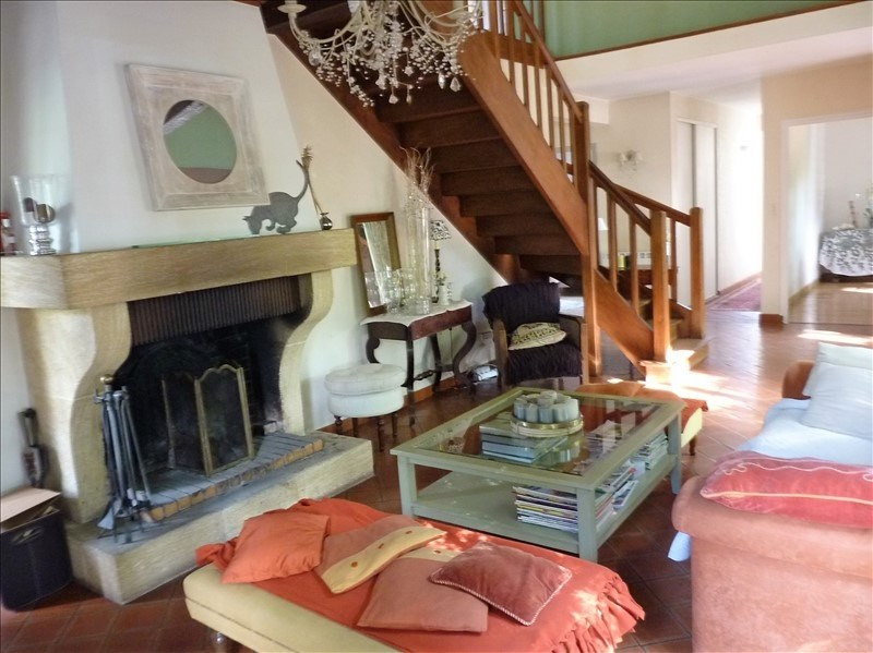 Vendita casa Orleans 357000€ - Fotografia 9