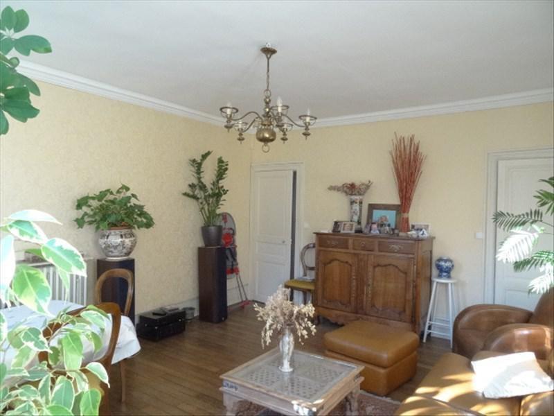 Vente appartement Versailles 505000€ - Photo 3