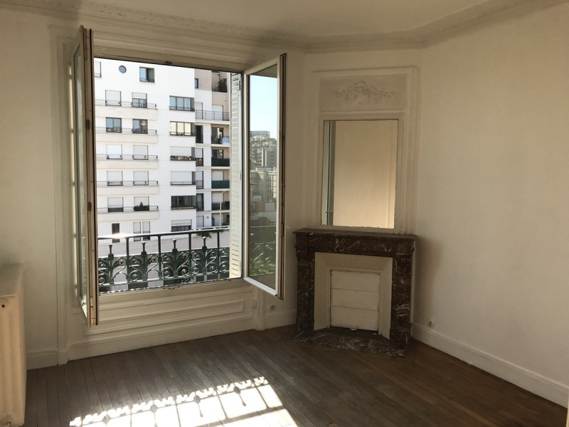 Rental apartment Courbevoie 985€ CC - Picture 7