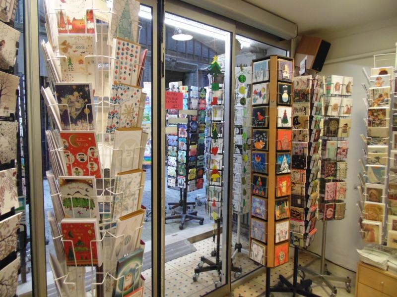 Cession de bail boutique Grenoble 45000€ - Photo 1