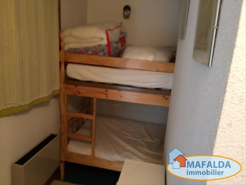 Vente appartement Mont saxonnex 41900€ - Photo 4