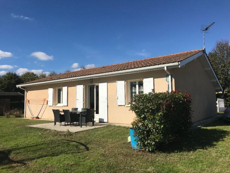 Vente maison / villa Saint paul les dax 209000€ - Photo 1