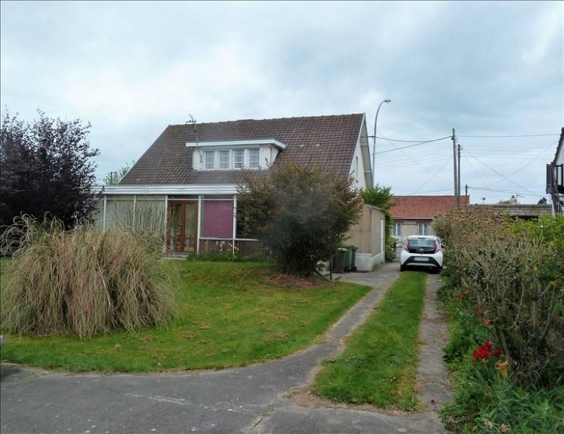 Vente maison / villa Neuville les dieppe 107000€ - Photo 1