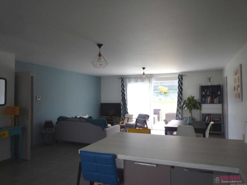 Vente maison / villa Villefranche de lauragais 239000€ - Photo 4