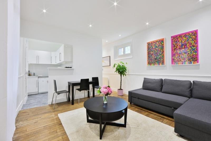 Vente appartement Paris 11ème 430000€ - Photo 3