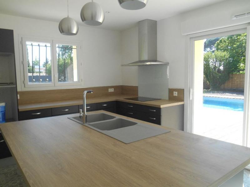 Sale house / villa La brede 538000€ - Picture 5