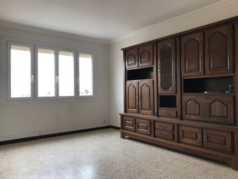 Rental apartment Marseille 720€ CC - Picture 2