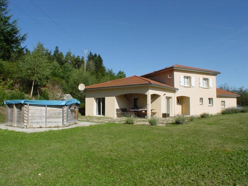Sale house / villa Montfaucon en velay 218000€ - Picture 2
