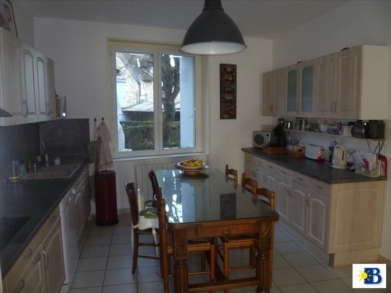 Vente maison / villa Oyre 125080€ - Photo 8