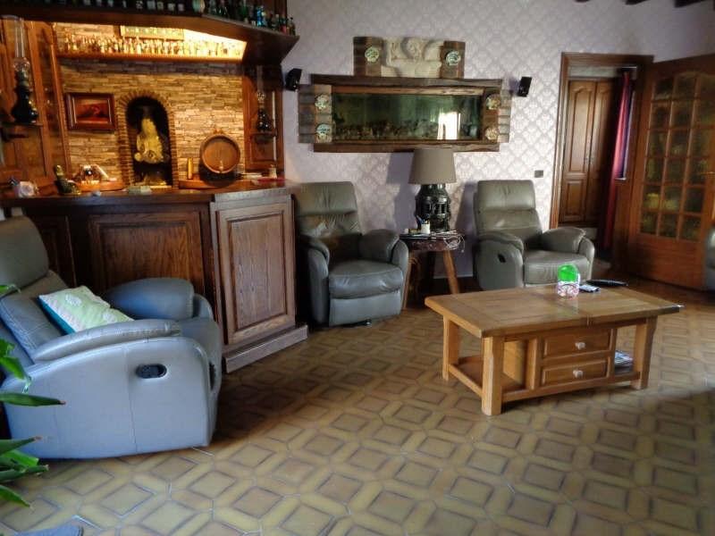 Sale house / villa Lesigny 558000€ - Picture 5