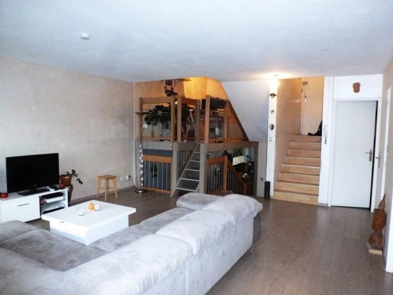 Vente appartement Echirolles 157000€ - Photo 4