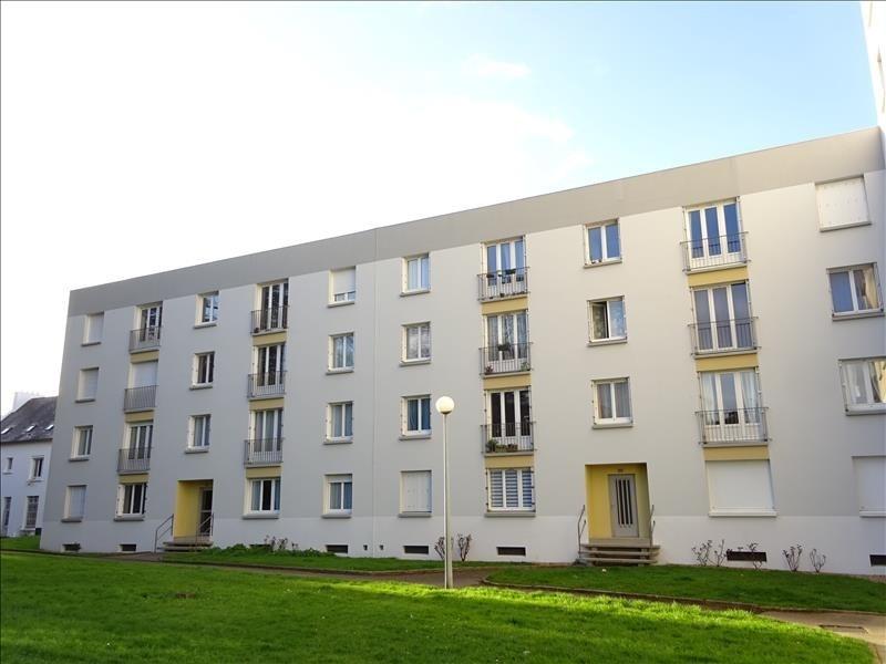 Vente appartement Brest 88800€ - Photo 1