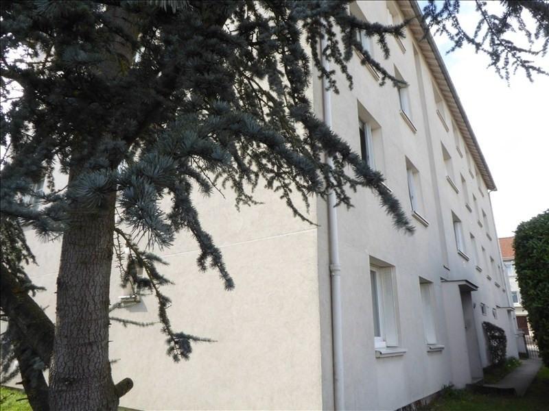 Sale apartment Villemomble 175000€ - Picture 9