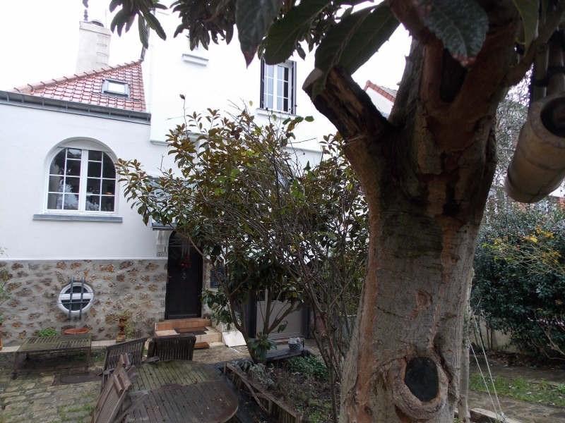 Vente maison / villa Suresnes 998000€ - Photo 8