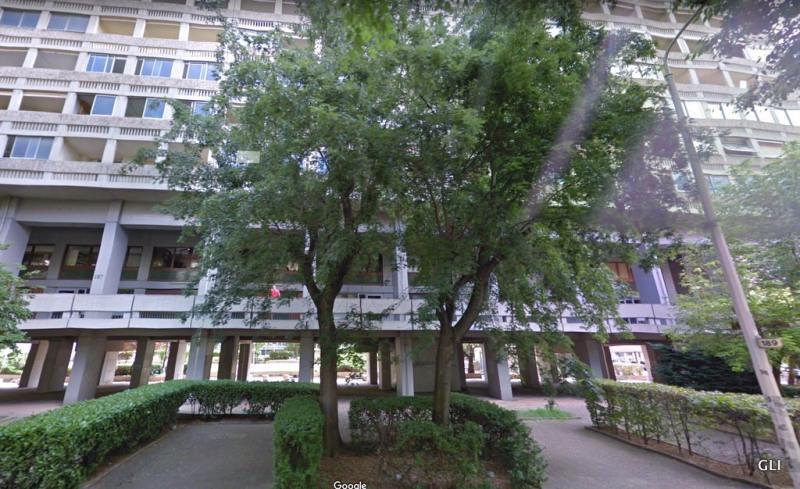 Rental apartment Lyon 3ème 885€ CC - Picture 10