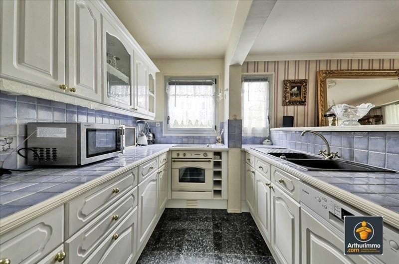 Sale apartment Boissy st leger 259000€ - Picture 5