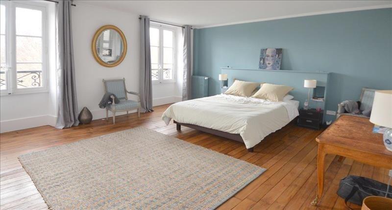 Rental house / villa Croissy sur seine 5500€ CC - Picture 8