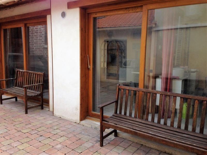 Sale house / villa Gennevilliers 483000€ - Picture 6