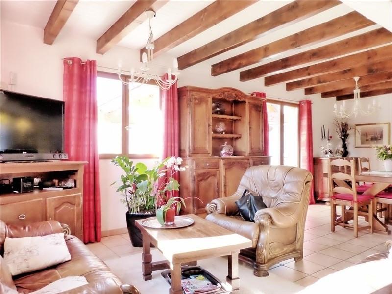 Vente maison / villa Saint pierre en faucigny 418000€ - Photo 3