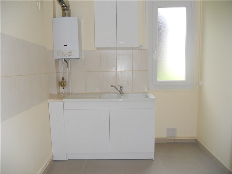Rental apartment Villers cotterets 527€ CC - Picture 5